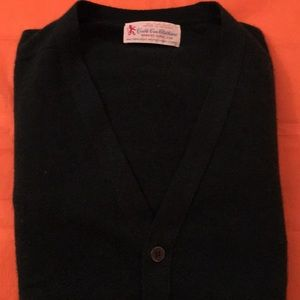 Cable Car Clothiers/Robt Kirk made in Scotland